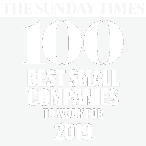 Best Small Companies 2019