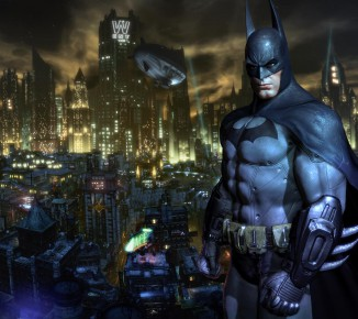 batman arkham city download for pc