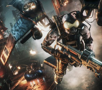 Rocksteady Welcome To Rocksteady Studios - Video game designer working conditions